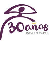 30 años Indalo Tapas